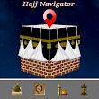 Hajj Navigator - Makkah  O Madinah Live Navigation icon