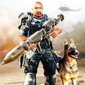 Gun Strike Fps Commando Shooting Game icon