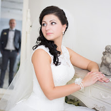 Wedding photographer Lyubov Simaeva (SimaevaL). Photo of 15.10.2015