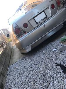 アルテッツァ  RS200 MTのカスタム事例画像 💫K💫さんの2018年10月27日20:16の投稿