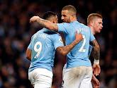 Manchester City : Kyle Walker et Gabriel Jesus positifs au coronavirus