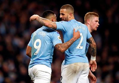 Coronavirus : Deux joueurs positifs du côté de Manchester City