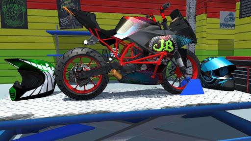 Stunt Bike Freestyle 2.9.3 7