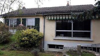 maison à Corcelles-lès-Cîteaux (21)
