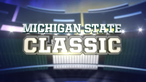 Michigan State Football Classic thumbnail