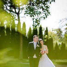 Wedding photographer Zsolt Házi (ZsoltHazi). Photo of 06.09.2017