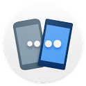Xperia Transfer Mobile icon
