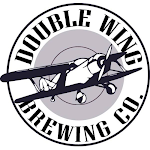 Logo for Double Wing Brewing