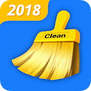 Ultra Cleaner -Phone Speed Booster & Virus Cleaner