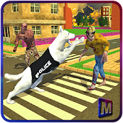 Game Police Dog vs Dead Zombie Warfare APK for Kindle