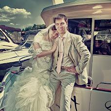 Wedding photographer Aleksey Sokur (ASfoto). Photo of 17.05.2013