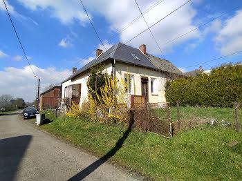 maison à Harcigny (02)