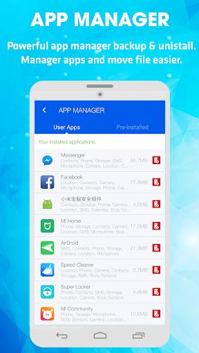 Antivirus & Virus Remover (Applock, Accelerator) 1.1.2 screenshots 7