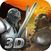 Medieval Battle – Rival Knight