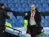 """5-2 winnen en toch is Guardiola boos: """"Misschien gaan ze ons op een dag de regels eens uitleggen"""""""