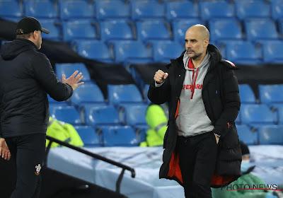 """Pep Guardiola aux anges : """"Fier d'être le manager de ce groupe de joueurs"""""""