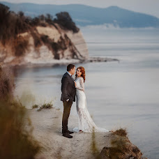 Wedding photographer Ekaterina Korzhenevskaya (kkfoto). Photo of 22.01.2016