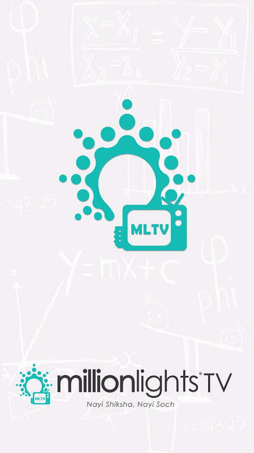 ML TV - Channel for free lectures and job news- screenshot
