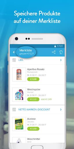 marktguru Prospekte & Angebote 3.0.12 screenshots 7