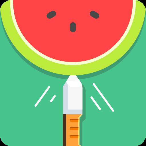 Download Knife vs Fruit: Just Shoot It!