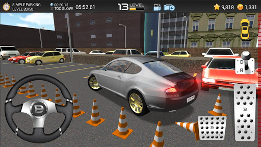 Car Parking Game 3D - Real City Driving Challenge 1.2.0 androidappsheaven.com 2