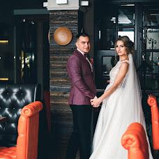 Wedding photographer Svetlana Alekseeva (shadows). Photo of 29.11.2017