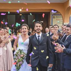 Wedding photographer Vanessa Sallum (Sallum). Photo of 23.07.2017