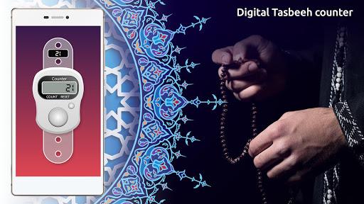 Prayer Times Pro screenshot 3