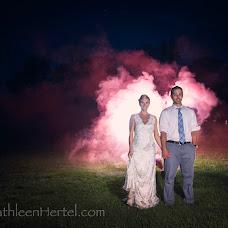 Wedding photographer Kathleen Hertel (hertel). Photo of 02.06.2015