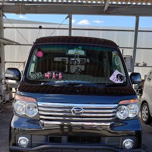アトレーワゴン S321Gのカスタム事例画像 KUROUSAGIさんの2020年10月11日18:55の投稿