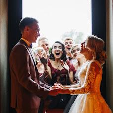 Wedding photographer Evgeniya Rossinskaya (EvgeniyaRoss). Photo of 08.10.2017