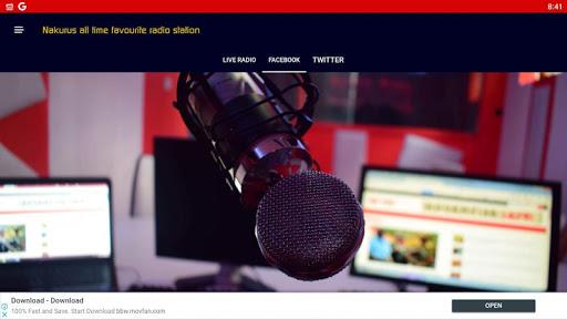 Hero Radio 99.0 FM Live Stream - Kenya screenshots 3