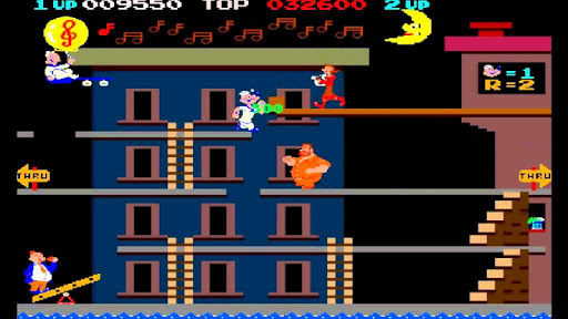 Télécharger Gratuit Popeye mod apk screenshots 3