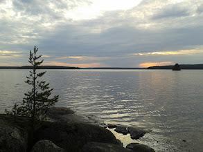 Photo: Озеро Суоярви
