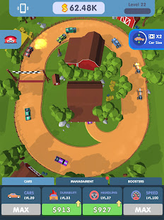 Download Racing Tycoon For PC Windows and Mac apk screenshot 5