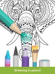 Tải Game 2018 for Animals Coloring Books