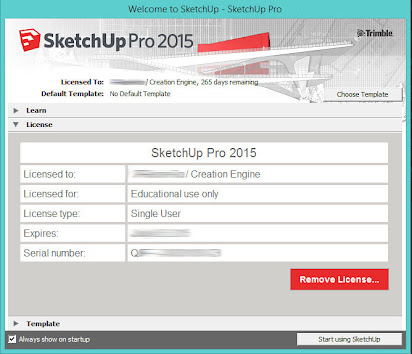 Keygen for sketchup pro 2014 mac