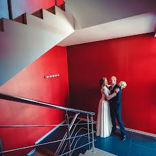 Wedding photographer Masha Shamash (shamash). Photo of 31.03.2016