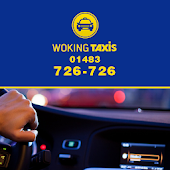 Woking Taxis