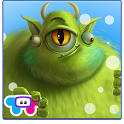 Cool Monsters Dress Up icon