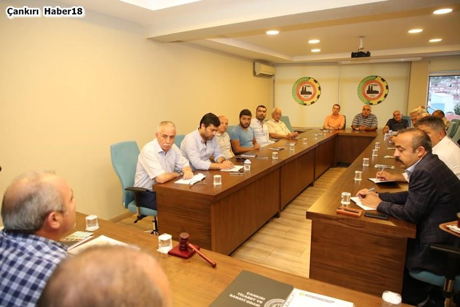 Çankırı Belediyesi,Çankırı,İsmail Hakkı Esen,İhsan Bostan,