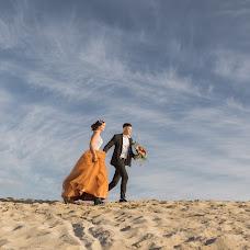 Wedding photographer Gulnur Diarova (gulnurdiarova). Photo of 14.06.2017