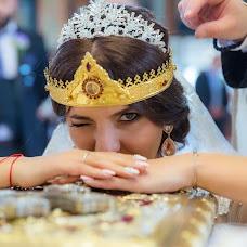 Fotógrafo de bodas Cristian Stoica (stoica). Foto del 15.05.2019