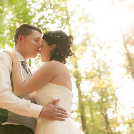 Wedding photographer Julia Werner (Grafixel). Photo of 03.01.2018