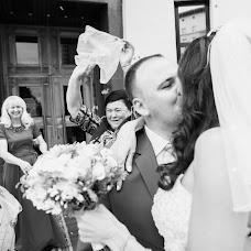Wedding photographer Vladimir Pyatykh (vladimirpyatykh). Photo of 10.10.2015