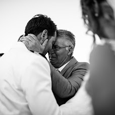 Wedding photographer George Sfiroeras (GeorgeSfiroeras). Photo of 03.02.2018