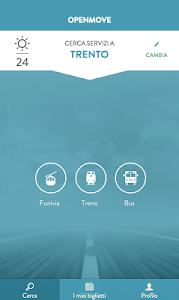OpenMove screenshot 4