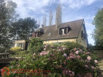 maison à Cormolain (14)
