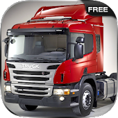 Truck Simulator 2016 Free Game