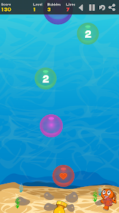 Tải Game Bubble Tap Crush